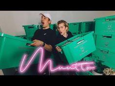 MUUTTO UUTEEN KOTIIN | My Day / Janne  Naakka  & Fortum Aga, Neon Signs