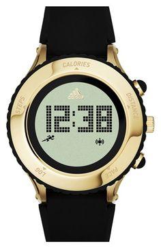 6d450d1b7e1 adidas Performance  Urban Runner  Digital Watch