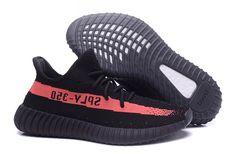 Adidas Yeezy Boost 350 V2 Black Orange