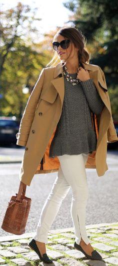 Os acessórios são fundamentais para quem quer deixar looks confortáveis mais estilosos!