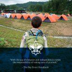 See this Instagram photo by @boyscoutsofamerica • 848 likes