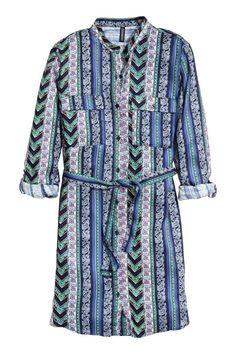 Robe chemise | H&M