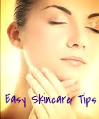 getting great skin doesn't have to be hard. Easy skincare tips! www.themakeupblogger.com #skincare #beauty