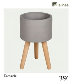 Chaise de repas blanc et hêtre Blanc - Oby - Chaises - Tables et ...