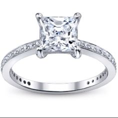 Ideal ring :)