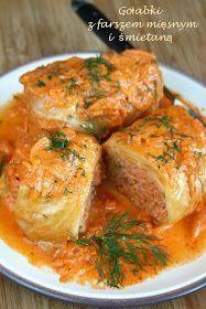 Tatin with shallots - Healthy Food Mom Pork Recipes, Gourmet Recipes, Dinner Recipes, Cooking Recipes, Healthy Recipes, Cabbage Rolls Polish, Snacks Für Party, Polish Recipes, Recipes