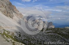 Photo about Beautiful mountains in northern Italy. Image of center, north, places - 98864097 Beauty Around The World, Around The Worlds, Stock Image, Northern Italy, Amazing Places, The Good Place, Mountains, Landscape, Awesome