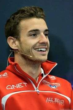 Come on Jules!You can do it ❤