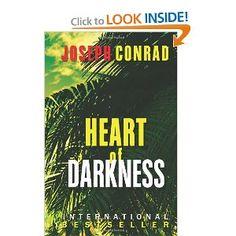 Apocalypse now vs heart of darkness essay