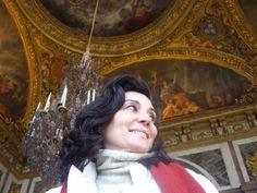 Palace de Versalles, Paris