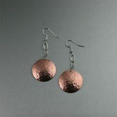 Look at My New Blogpost – Review of Hammered Copper Disc Earrings by ILoveCopperJewelry.com https://allthingsjewelryblog.wordpress.com/2014/11/01/look-at-my-new-blogpost-review-of-hammered-copper-disc-earrings-by-ilovecopperjewelry-com/