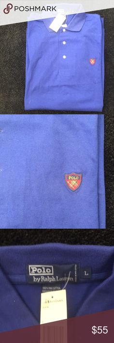 Polo By Ralph Lauren T-shirt Polo By Ralph Lauren T-shirt Polo by Ralph Lauren Shirts Polos