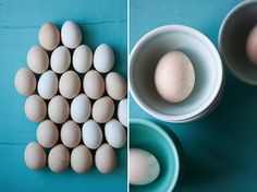 Organic eggs from my chickens! :: Food & Still Life Photography