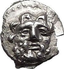 LARANDA in LYCAONIA 400BC Hercules Wolf RARE Ancient Silver Greek Coin i55601 https://trustedmedievalcoins.wordpress.com/2016/05/18/laranda-in-lycaonia-400bc-hercules-wolf-rare-ancient-silver-greek-coin-i55601/