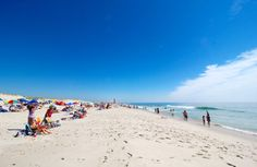 Island Beach State Park  is a narrow barrier island spanning 10 miles and located between the Atlantic Ocean and Barnegat Bay.