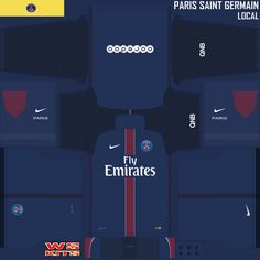 Paris Saint, Saint Germain, Jr