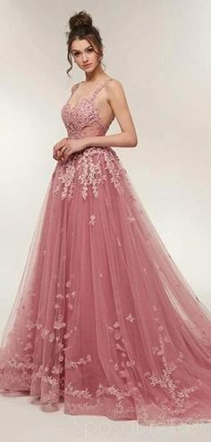 See Through Dusty Pink Lace A-line Long Evening Prom Dresses, Cheap Sw – SposaDresses dresses pink lace See Through Dusty Pink Lace A-line Long Evening Prom Dresses, Cheap Sweet 16 Dresses, 18354 Cheap Sweet 16 Dresses, Sweet Sixteen Dresses, Cheap Formal Dresses, Modest Wedding Dresses, Event Dresses, Ball Dresses, Ball Gowns, Chiffon Dresses, Bridesmaid Gowns