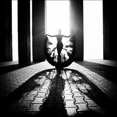 Light Window Shadows
