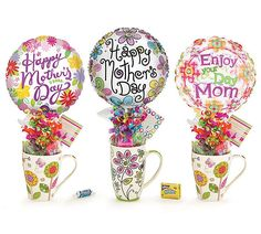 Mother's Day Gift Mug – Plan My Bash day decoracao Mother's Day Gift Mug Mothers Day Plants, Mothers Day Baskets, Diy Mothers Day Gifts, Diy Gifts, Candy Gift Baskets, Mother's Day Gift Baskets, Candy Gifts, Gift Bouquet, Candy Bouquet