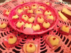 Sugar & Spice: brigadeiro gourmet