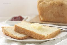 This Tested and Family Approved Recipe for The Ultimate Gluten Free White Bread is only $2.00 a loaf to make. It makes a deliciously soft loaf that...