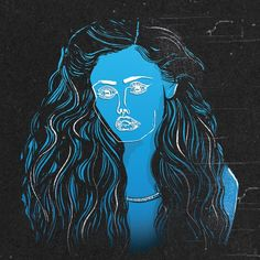 Lorde surge sintetizada e dançante na faixa 'Magnets' do Disclosure