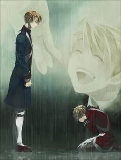 you know you've watch too much hetalia when thinking about the American revolution makes you sad