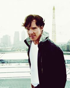 Too much sexiness - Ben opening the London 2012 Olympics