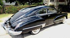 1947 Cadillac 62 for sale #1951908 - Hemmings Motor News