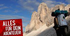 Uitrusting voor klimmen, bergsport & outdoor | Bergfreunde.nl