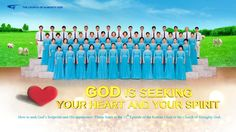 "God Is Calling | Gospel Music ""Korean Choir Episode 11"" The Church of Almighty God"