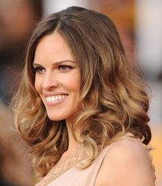 Bronde Hair Color: Photos of This Trendy Style