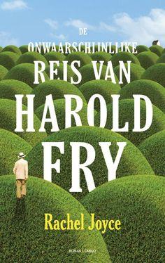 Recensie: De onwaarschijnlijke reis van Harold Fry, Rachel Joyce | Tips voor mooie boeken om te lezen #boeken #romans #lezen #recensies #literatuur