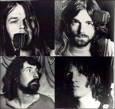 Pink Floyd--Still love Dark Side of the Moon after all these years! Persona, Musica Punk, Pink Floyd Albums, Richard Wright, 60s Music, Roger Waters, David Gilmour, Moody Blues, Ballet