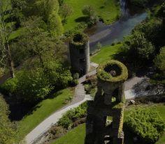 Blarny Castle, Cork, Ireland
