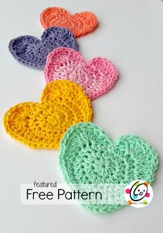 """It's getting close to Valentine's day so I chose a heart shape for our scrubbie of the week. These cute conversation hearts are from my favorite designer, Twinkie Chan. She made an adorable """"be min..."""