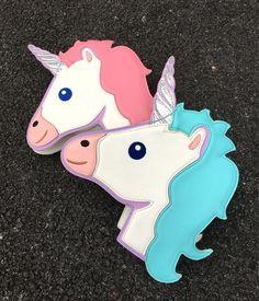 Bolsa real unicorn