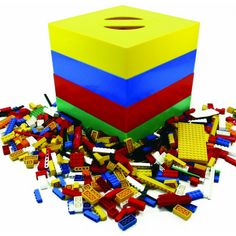 Box4Blox perfect for Lego storage | Ultimate Organizing Gift Guide for the Entire Family | Good Life Organizing