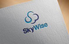 Great Logo Design № 472 at Www.designcontest.com https://www.designcontest.com/logo-design/skywise