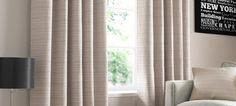 Grey Urban Curtain Collection