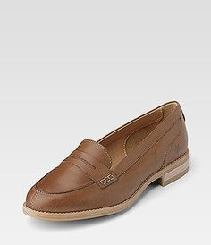 Marc O'Polo Loafer brown