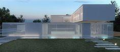 MY MAGICAL ATTIC: RAMAT HASHARON HOUSE DESIGN BY PITSOU KEDEM ARCHITECT