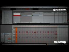▶ Jessie Ware - 'Running' (Disclosure remix) Production Tutorial - YouTube