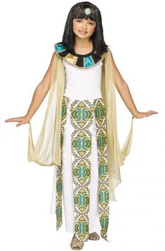 Egyptian Pharaoh Child Costume  sc 1 st  Pinterest & Boys egyptian #pharaoh #fancy dress costume #school historic day ...