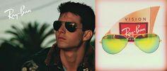 Tom Cruise Ray-Ban