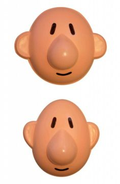 Buurman & Buurman Maskers