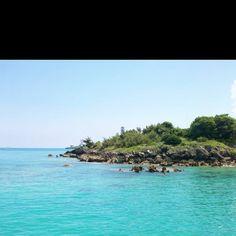 Bermuda :)