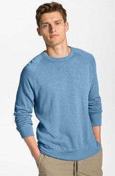 James Perse Crewneck Sweatshirt | Nordstrom