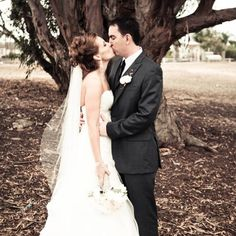 Love Letters: Stacy and Paul in Huntington Beach, CA