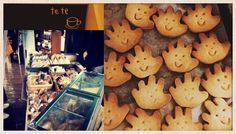 和み空間でおいしい料理、おいしい焼き菓子「tete cafe」|LOHASCLUB